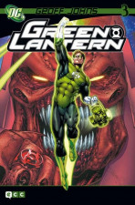 Geoff Johns Green Lantern nº 3