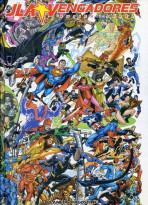 JLA / Vengadores: Edición Absolute