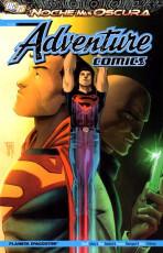 La Noche más Oscura: Adventure Comics