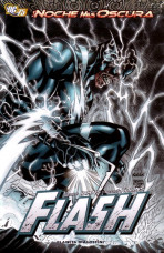 La Noche más Oscura: Flash