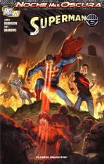 La Noche más Oscura: Superman