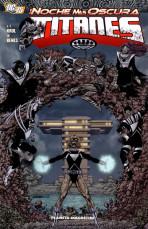 La Noche más Oscura: Titanes