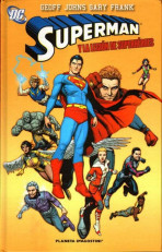 Superman de Geoff Johns nº 2 - Superman y la Legión de Super-Héroes