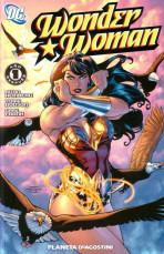 Wonder Woman: Un Año Después