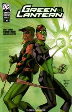Green Lantern Especial Vol.1 nº 4