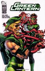 Green Lantern Especial Vol.1 nº 5