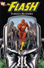 Flash Vol.1 nº 1 - Fuego Cruzado