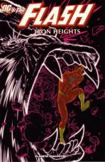 Flash Vol.1 nº 2 - Iron Heights