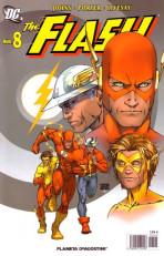 Flash Vol.2 nº 8