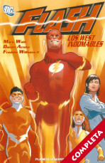 Flash Vol.3 - Completa -