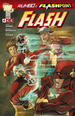 Flash Vol.4 nº 2 - Rumbo a Flashpoint
