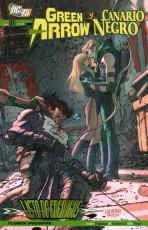 Green Arrow y Canario Negro Vol.2 nº 1