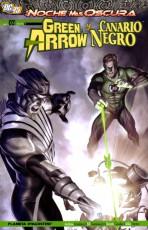 Green Arrow y Canario Negro Vol.2 nº 2 - La noche más oscura