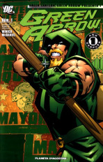 Green Lantern / Green Arrow Presenta Vol.1 nº 1 - Green Arrow Vol.2 nº 1