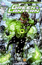 Green Lantern / Green Arrow Presenta Vol.1 nº 6 - Green Lantern Vol.1 nº 3