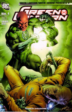 Green Lantern / Green Arrow Presenta Vol.1 nº 8 - Green Lantern Vol.1 nº 4