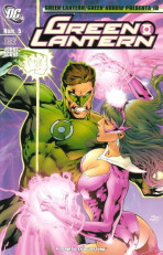 Green Lantern / Green Arrow Presenta Vol.1 nº 10 - Green Lantern Vol.1 nº 5