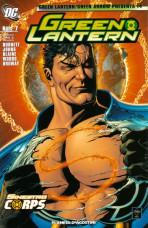 Green Lantern / Green Arrow Presenta Vol.1 nº 14 - Green Lantern Vol.1 nº 7