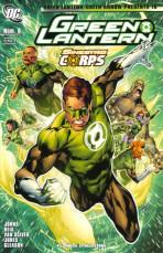 Green Lantern / Green Arrow Presenta Vol.1 nº 16 - Green Lantern Vol.1 nº 8