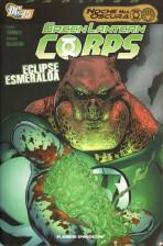 Green Lantern Corps Vol.1 nº 6 - Eclipse Esmeralda