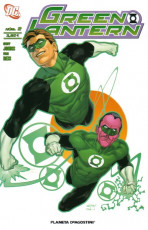 Green Lantern Vol.2 nº 2