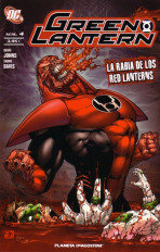 Green Lantern Vol.2 nº 4