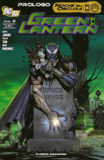 Green Lantern Vol.2 nº 8