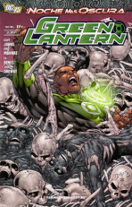 Green Lantern Vol.2 nº 11