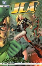 JLA Vol.3 nº 3 - La caída de Green Arrow
