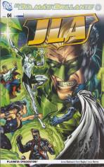 JLA Vol.3 nº 4 - El día más brillante