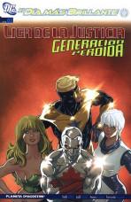 Liga de la Justicia: Generación Perdida Vol.1 nº 1