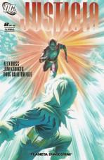 Justicia Vol.1 nº 8