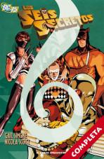 Los Seis Secretos Vol.1 - Completa -