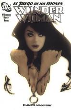 Wonder Woman Vol.1 nº 2 - El Juego de los Dioses