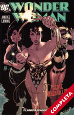 Wonder Woman Vol.1 - Completa -