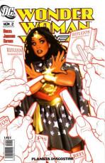 Wonder Woman Vol.2 nº 2