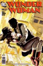 Wonder Woman Vol.2 nº 11