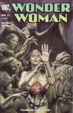 Wonder Woman Vol.2 nº 15