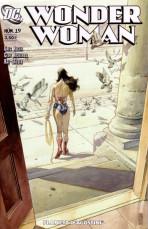 Wonder Woman Vol.2 nº 19