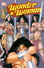 Wonder Woman Vol.3 nº 1