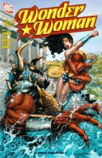 Wonder Woman Vol.3 nº 2