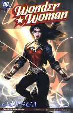 Wonder Woman Vol.4 nº 1 - Odisea