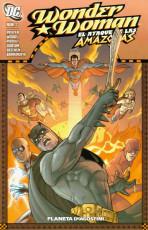 Wonder Woman: El Ataque de las Amazonas Vol.1 nº 2