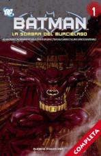 Batman: La Sombra del Murciélago Vol.1 - Completa -