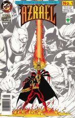 Batman: Azrael