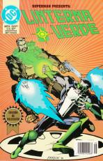 Superman presenta: Linterna Verde - Especial 5