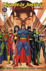 Liga de la Justicia: Pesadilla de Verano