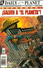 Superman: ¡Salven a El Planeta!