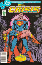 Superman Vol.1 nº 272
