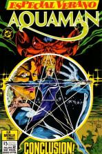 Aquaman - Especial Verano - nº 2